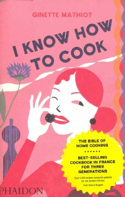 I Know How to Cook (Hardcover)