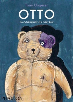 Otto: The Autobiography of a Teddy Bear (Hardcover)