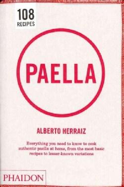 Paella (Hardcover)