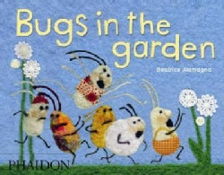 Bugs in the Garden (Hardcover)
