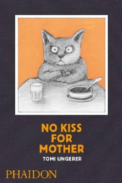 No Kiss for Mother (Hardcover)