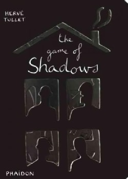 The Game of Shadows (Board book)
