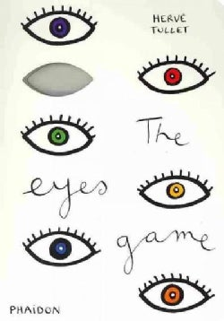 The Eyes Game (Board book)