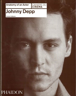 Johnny Depp (Hardcover)