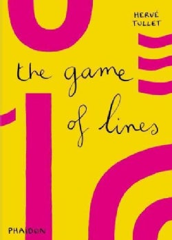 The Game of Lines (Board book)