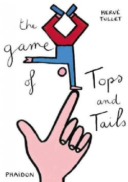 The Game of Tops and Tails (Board book)