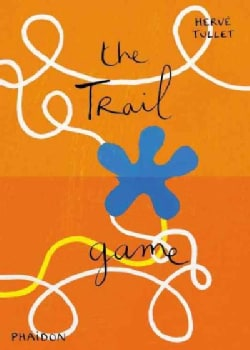 The Trail Game (Hardcover)