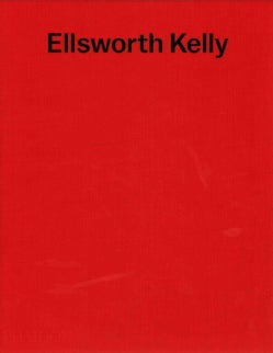 Ellsworth Kelly (Hardcover)