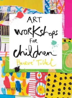 Art Workshops for Children (Hardcover)