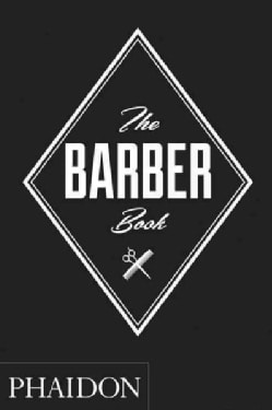The Barber Book (Hardcover)