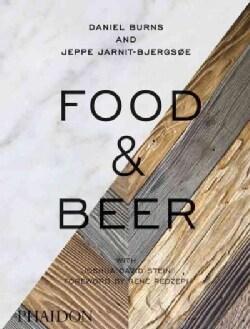 Food & Beer (Hardcover)