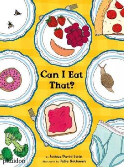 Can I Eat That? (Hardcover)