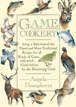 Game Cookery (Paperback)