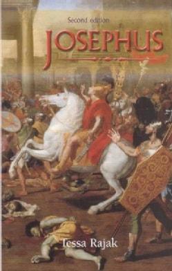 Josephus: The Historian and His Society (Paperback)