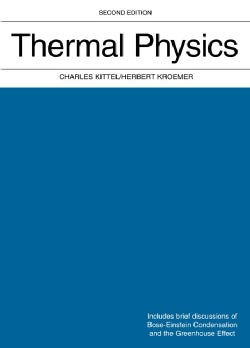 Thermal Physics (Hardcover)