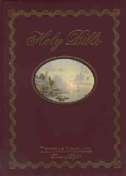 Holy Bible Lighting the Way Home Family Bible: New King James Version (Hardcover)