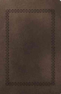 Holy Bible: New King James Version, Rich Stone Leathersoft, Personal Size, Giant Print, Reference Bible (Paperback)