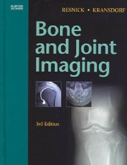 Bone and Joint Imaging (Hardcover)