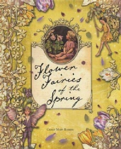 Flower Fairies of the Spring (Hardcover)