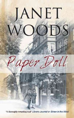 Paper Doll (Hardcover)