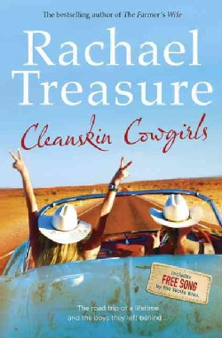 Cleanskin Cowgirls (Paperback)