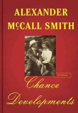 Chance Developments: Stories (Paperback)