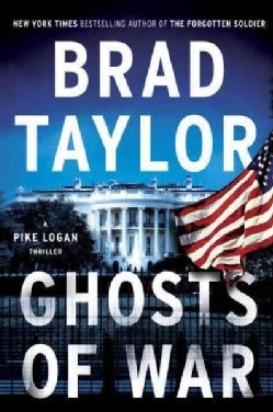 Ghosts of War: A Pike Logan Thriller (Paperback)