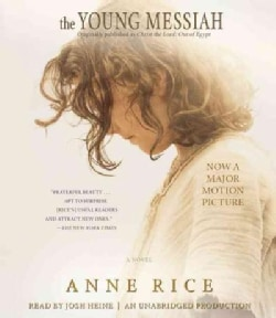 The Young Messiah (CD-Audio)