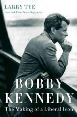 Bobby Kennedy: The Making of a Liberal Icon (CD-Audio)