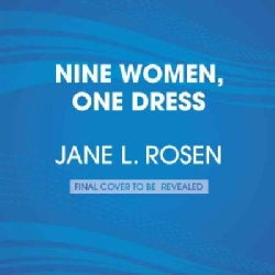 Nine Women, One Dress (CD-Audio)