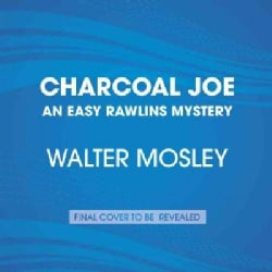 Charcoal Joe (CD-Audio)