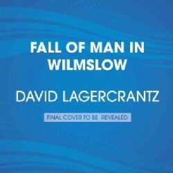 Fall of Man in Wilmslow (CD-Audio)