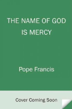 The Name of God Is Mercy (CD-Audio)