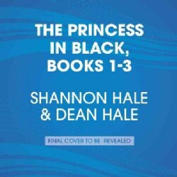 The Princess in Black Books 1-3: The Princess in Black / The Perfect Princess Party / The Hungry Bunny Horde (CD-Audio)