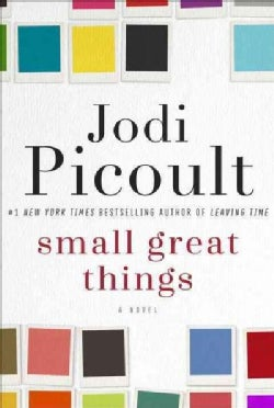 Small Great Things (CD-Audio)