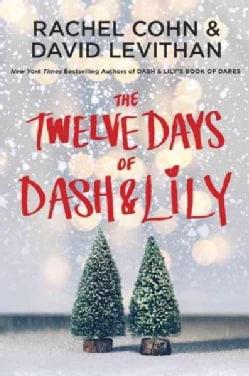 The Twelve Days of Dash & Lily (CD-Audio)