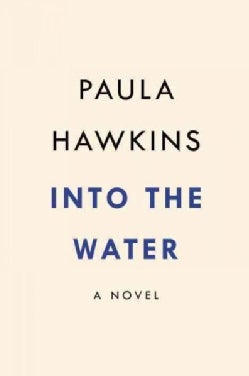 Into the Water (Hardcover)