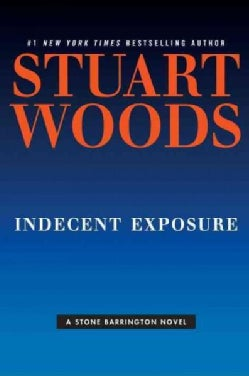Indecent Exposure (Hardcover)