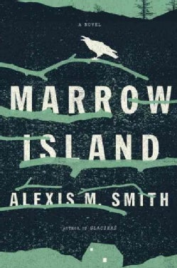 Marrow Island (CD-Audio)
