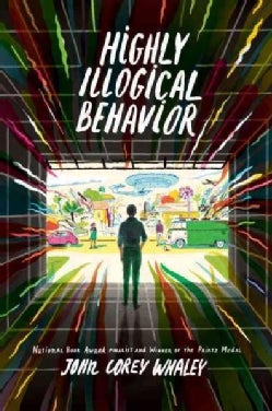 Highly Illogical Behavior (CD-Audio)