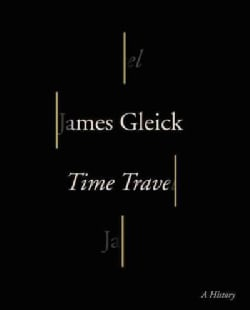 Time Travel: A History (CD-Audio)
