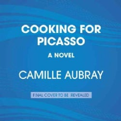 Cooking for Picasso (CD-Audio)