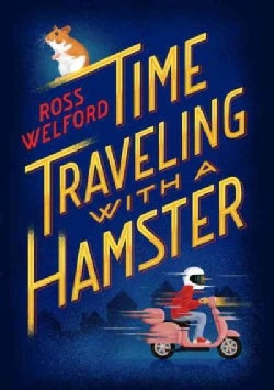 Time Traveling With a Hamster (CD-Audio)