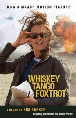 Whisky Tango Foxtrot (CD-Audio)