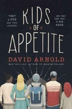 Kids of Appetite (CD-Audio)