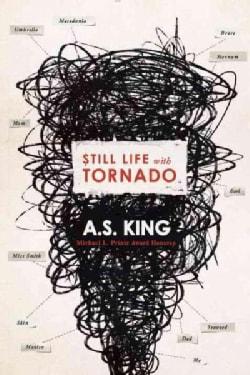 Still Life With Tornado (CD-Audio)