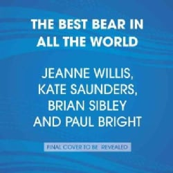 The Best Bear in All the World (CD-Audio)