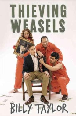 Thieving Weasels (CD-Audio)