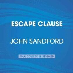 Escape Clause (CD-Audio)