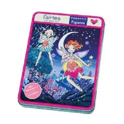 Fairies Magnetic Figures (Toy)